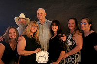 Dean' s 80th Birthday Party 2016
